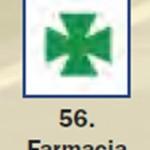 Pictograma señal de farmacia 56