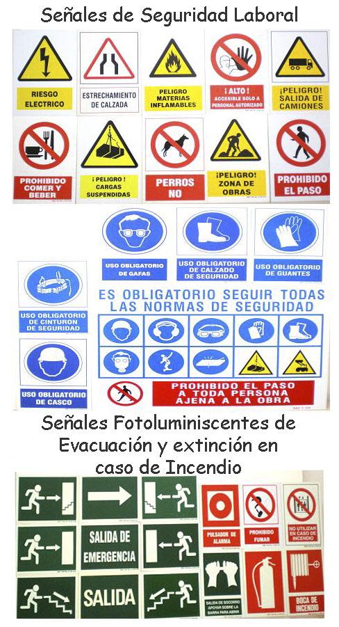 Señalamientos de un hospital - Imagui